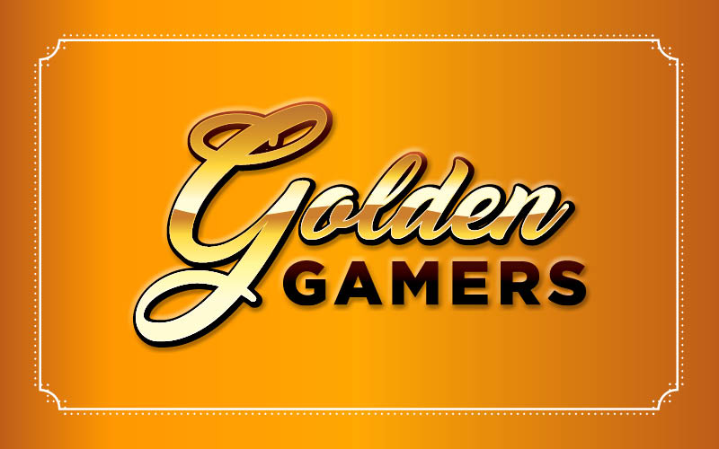 Golden Gamers Promotion